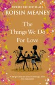the things we do paperback