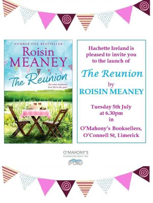 The Reunion launch invitation-1